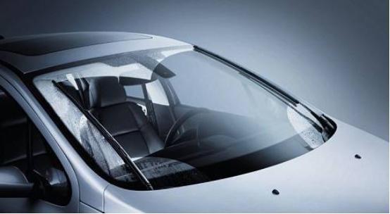 汽车玻璃贴膜除了防晒还有哪些作用?